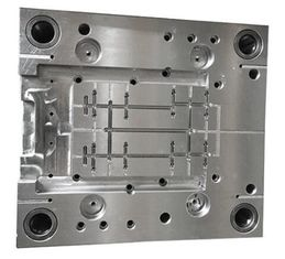 China Standard Carbon Steel Injection Mold Base With TUV Certificate High Precision supplier